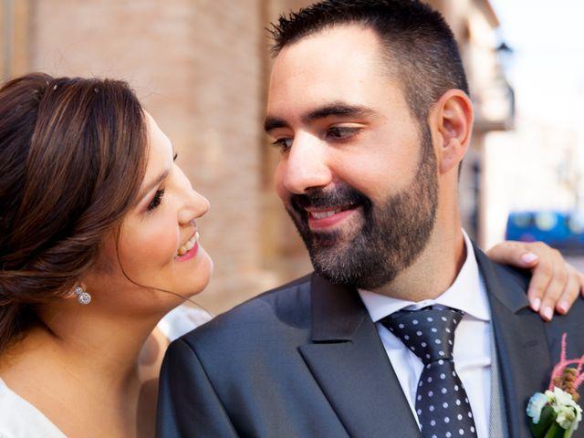 La boda de Alex y Samantha en El Raal, Murcia 53