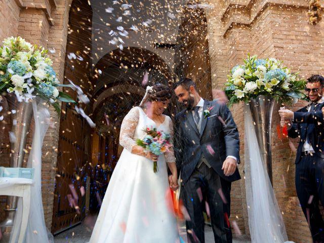 La boda de Samantha y Alex