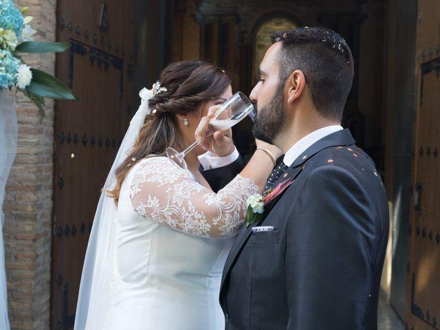 La boda de Alex y Samantha en El Raal, Murcia 59