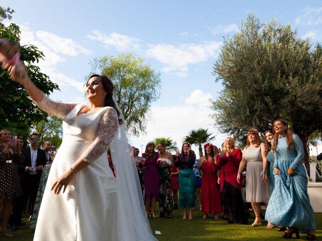 La boda de Alex y Samantha en El Raal, Murcia 60