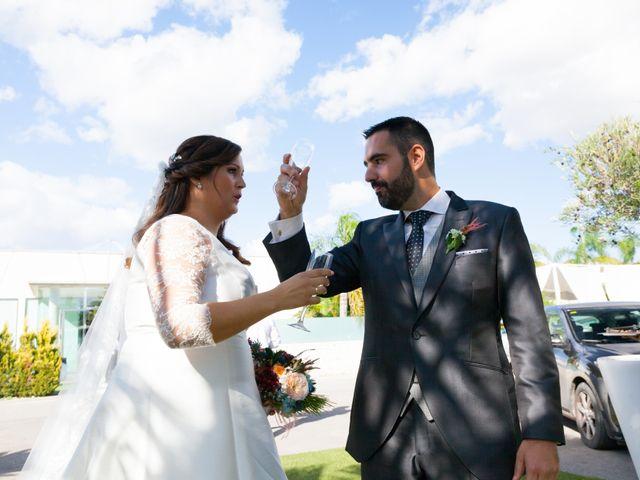 La boda de Alex y Samantha en El Raal, Murcia 63