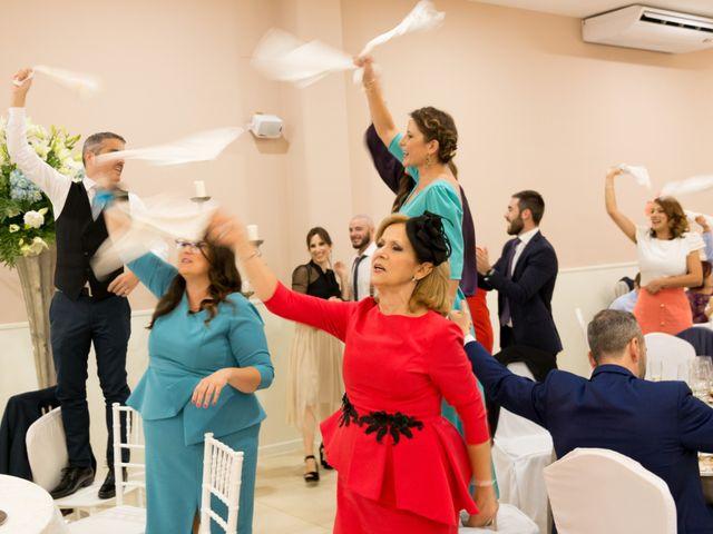 La boda de Alex y Samantha en El Raal, Murcia 66