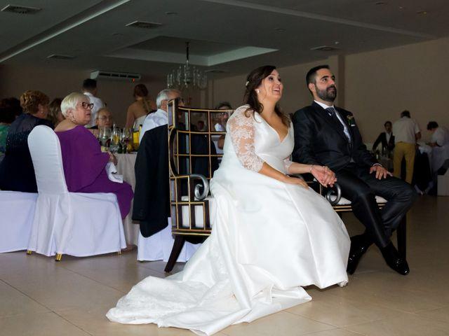 La boda de Alex y Samantha en El Raal, Murcia 67