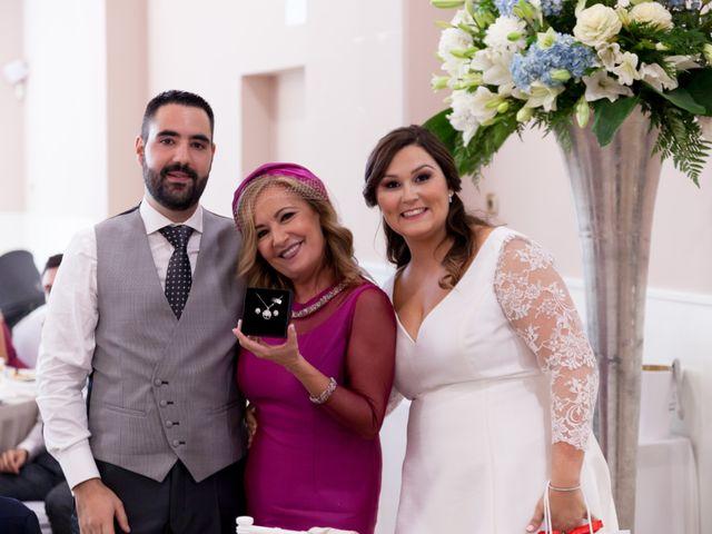 La boda de Alex y Samantha en El Raal, Murcia 69