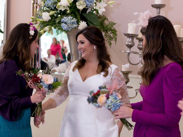 La boda de Alex y Samantha en El Raal, Murcia 70