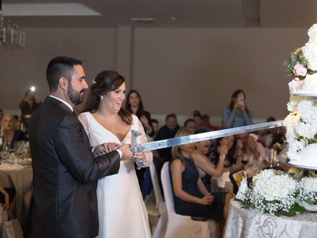 La boda de Alex y Samantha en El Raal, Murcia 72