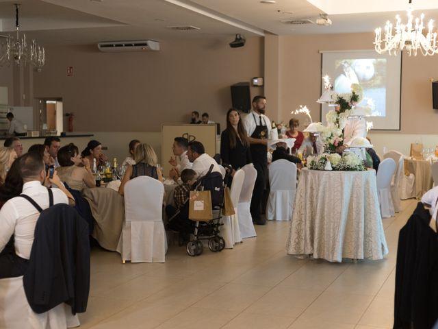 La boda de Alex y Samantha en El Raal, Murcia 73