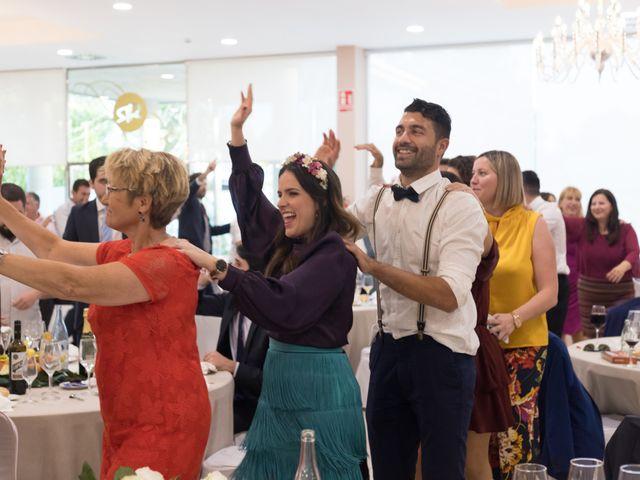 La boda de Alex y Samantha en El Raal, Murcia 74