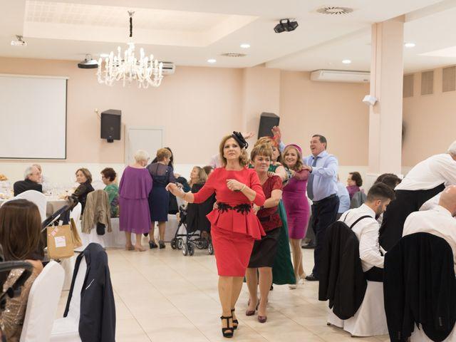 La boda de Alex y Samantha en El Raal, Murcia 75