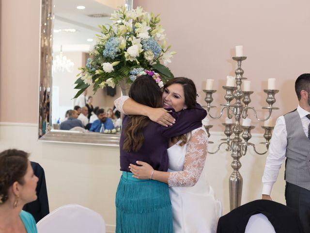 La boda de Alex y Samantha en El Raal, Murcia 78