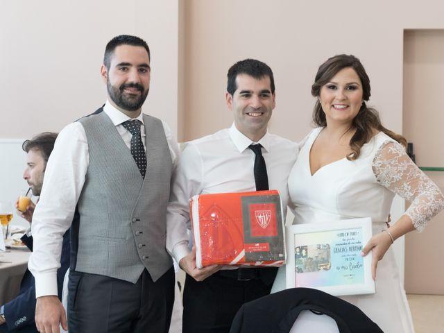 La boda de Alex y Samantha en El Raal, Murcia 81