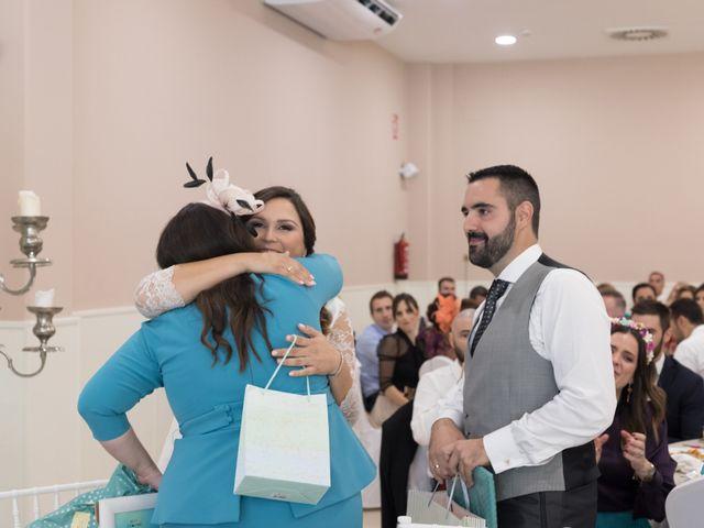 La boda de Alex y Samantha en El Raal, Murcia 82