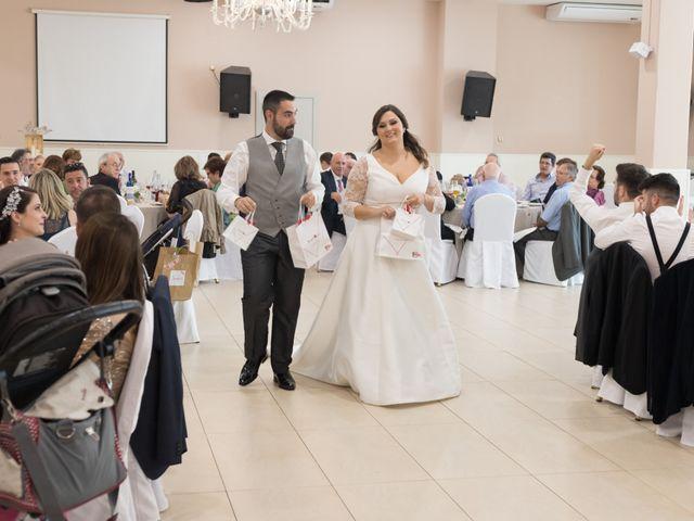 La boda de Alex y Samantha en El Raal, Murcia 85