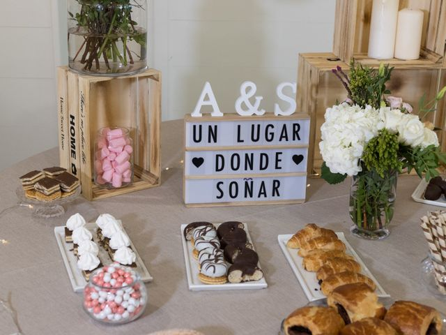 La boda de Alex y Samantha en El Raal, Murcia 87