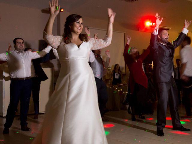 La boda de Alex y Samantha en El Raal, Murcia 88