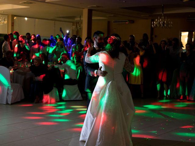 La boda de Alex y Samantha en El Raal, Murcia 90