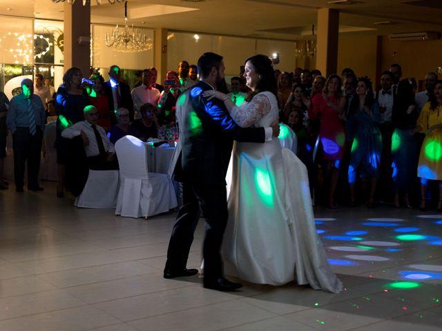 La boda de Alex y Samantha en El Raal, Murcia 91