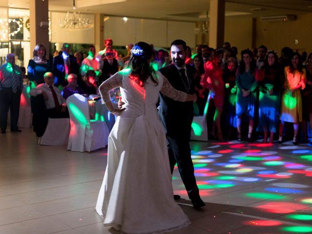 La boda de Alex y Samantha en El Raal, Murcia 94