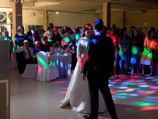 La boda de Alex y Samantha en El Raal, Murcia 95