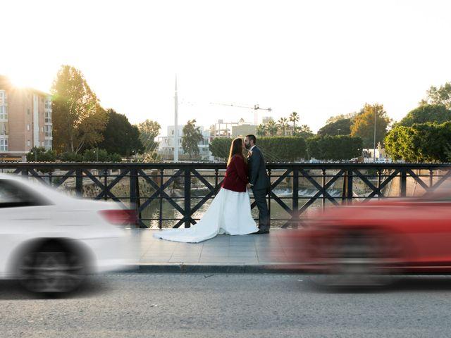La boda de Alex y Samantha en El Raal, Murcia 97
