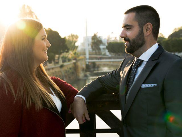 La boda de Alex y Samantha en El Raal, Murcia 98