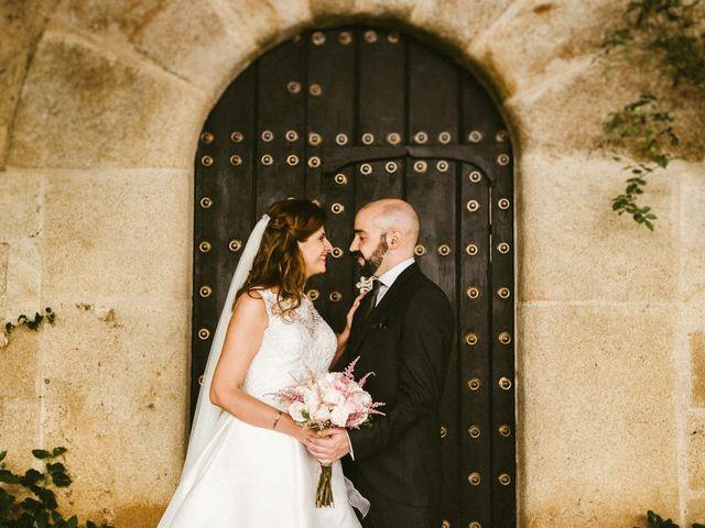 La boda de Miguel y Marta en Cáceres, Cáceres 2