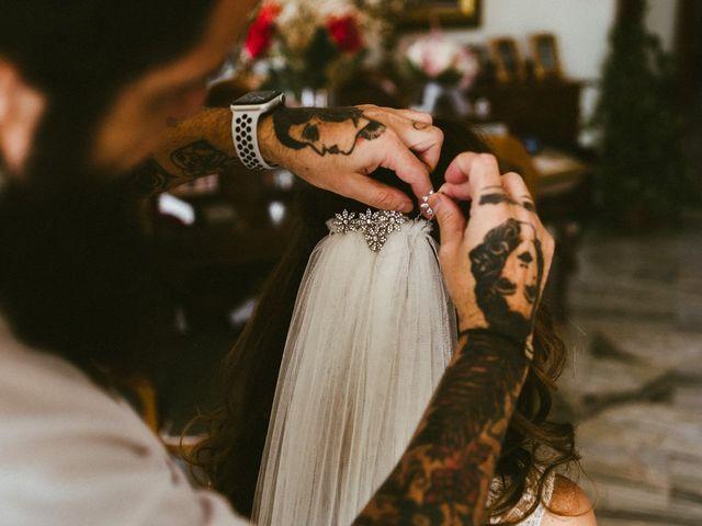 La boda de Miguel y Marta en Cáceres, Cáceres 10