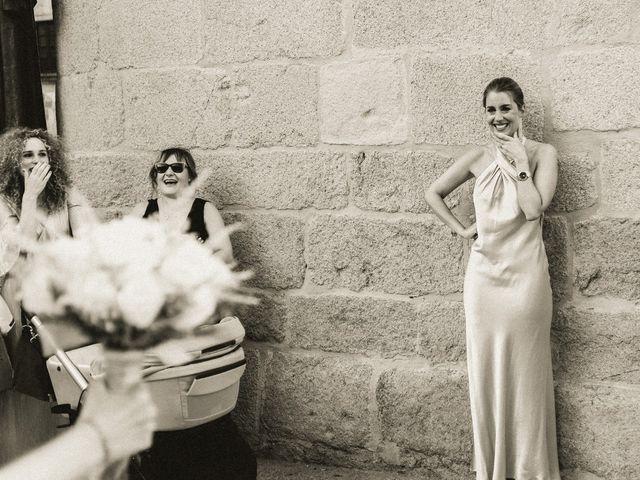 La boda de Miguel y Marta en Cáceres, Cáceres 21