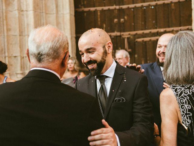 La boda de Miguel y Marta en Cáceres, Cáceres 25
