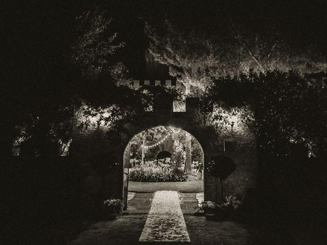 La boda de Miguel y Marta en Cáceres, Cáceres 28