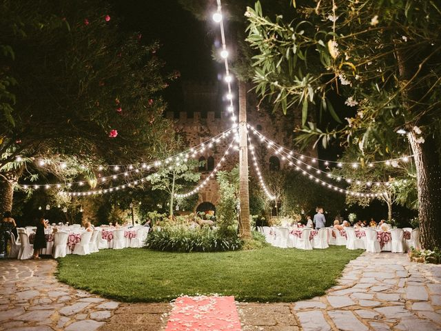 La boda de Miguel y Marta en Cáceres, Cáceres 29