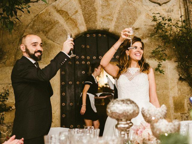 La boda de Miguel y Marta en Cáceres, Cáceres 39
