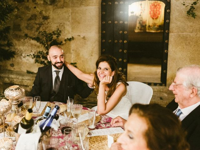 La boda de Miguel y Marta en Cáceres, Cáceres 40