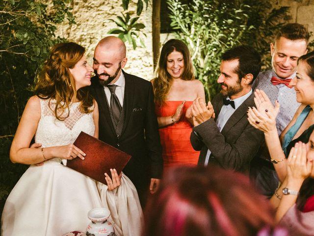 La boda de Miguel y Marta en Cáceres, Cáceres 42