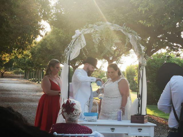 La boda de Rubén  y Amparo en Valencia, Valencia 4