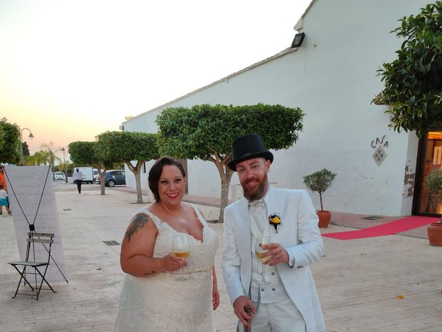 La boda de Rubén  y Amparo en Valencia, Valencia 6