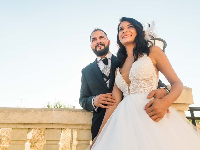 La boda de Juan Manuel Trejo Pérez  y Ginna Vanessa Espinosa Russi