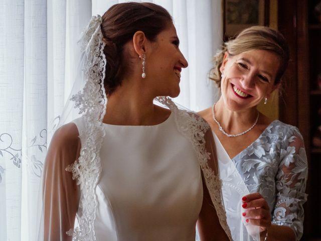 La boda de Alvaro y Silvia en Zaragoza, Zaragoza 19