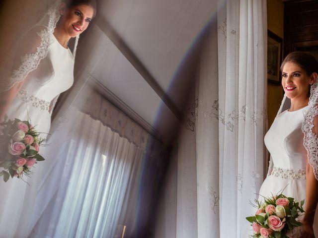 La boda de Alvaro y Silvia en Zaragoza, Zaragoza 21