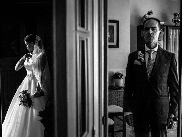 La boda de Alvaro y Silvia en Zaragoza, Zaragoza 23