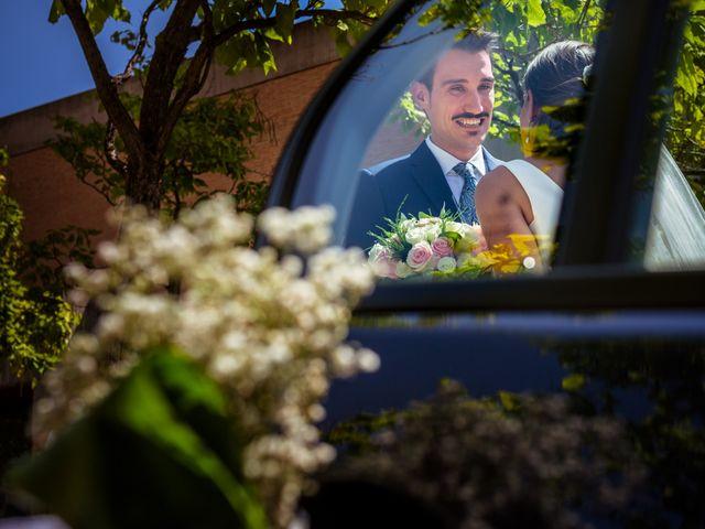 La boda de Alvaro y Silvia en Zaragoza, Zaragoza 25