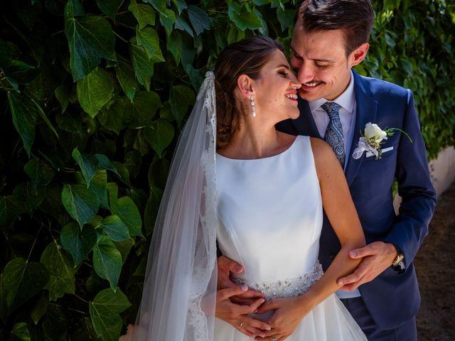 La boda de Alvaro y Silvia en Zaragoza, Zaragoza 38