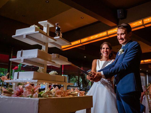 La boda de Alvaro y Silvia en Zaragoza, Zaragoza 50