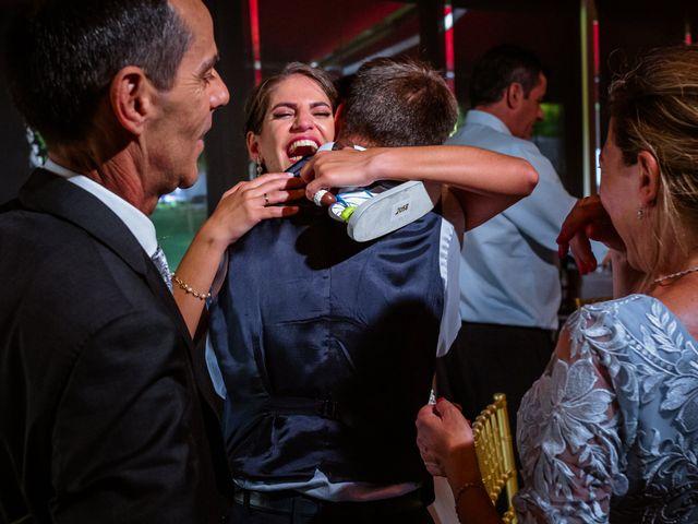 La boda de Alvaro y Silvia en Zaragoza, Zaragoza 52