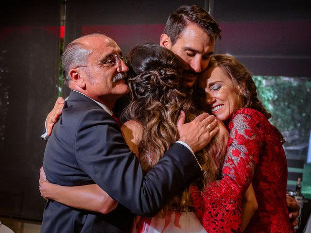 La boda de Alvaro y Silvia en Zaragoza, Zaragoza 53
