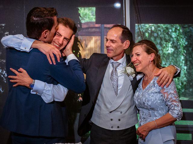 La boda de Alvaro y Silvia en Zaragoza, Zaragoza 54