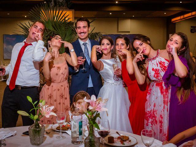 La boda de Alvaro y Silvia en Zaragoza, Zaragoza 55