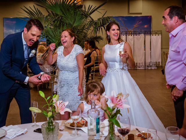 La boda de Alvaro y Silvia en Zaragoza, Zaragoza 56