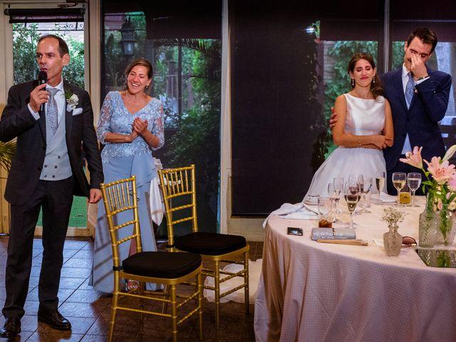 La boda de Alvaro y Silvia en Zaragoza, Zaragoza 59