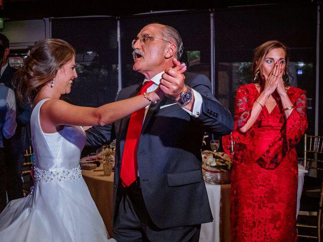 La boda de Alvaro y Silvia en Zaragoza, Zaragoza 61